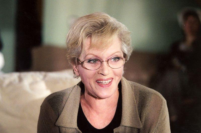 «Женская логика» (2002-2004) — Ольга Петровна Туманова.
