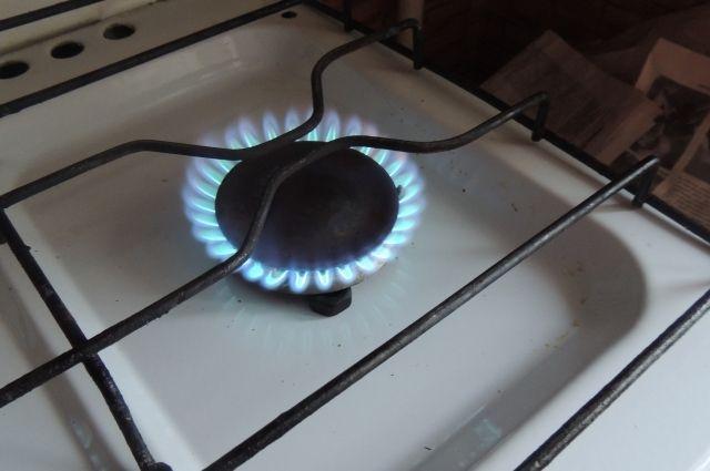 Спустя полгода жителям многоквартирного дома в Глазове вернули газ