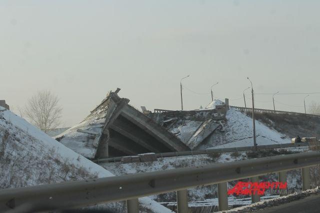В Оренбурге на проекты ремонта мостовых сооружений потратят 15 млн.
