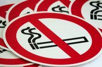 Фотографию плаката с Джейсоном Стэтхэмом, запрещающим ученикам школы курить в туалете, сделали и выложили в интернет сами школьники.