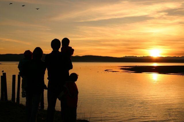 В Оренбуржье многодетные семьи получили адресную помощь на 29,5 млн.