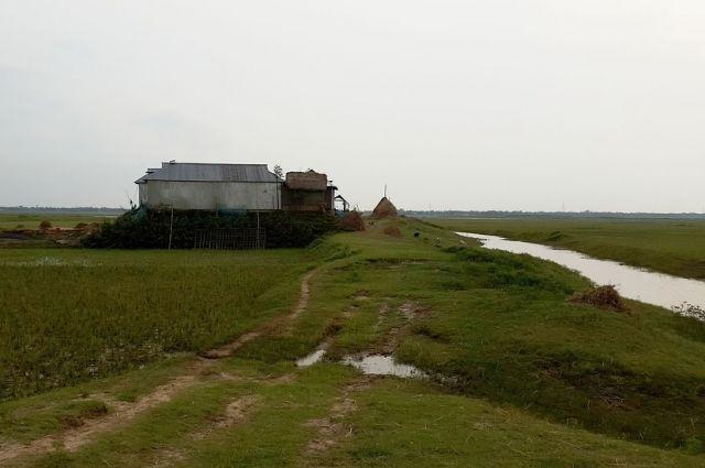 Большой Луг может стать сельским поселением в ближайшее время.
