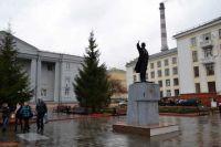 С 4 октября Александр Рыбалко исполнял обязанности главы городского округа.