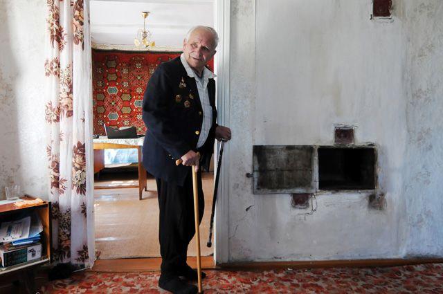 Когда закончится очередь на жильё для ветеранов войны?