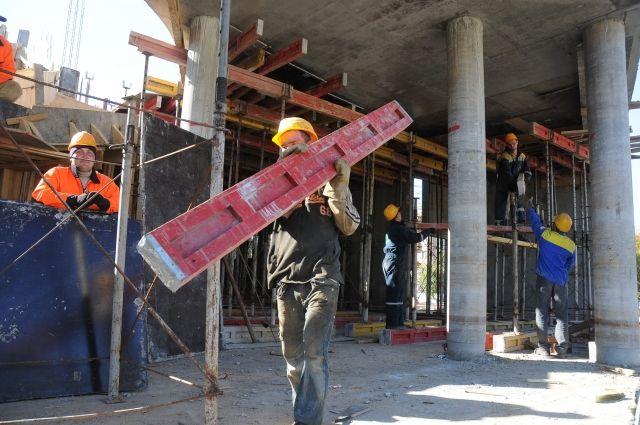 В Можге началось строительство нового вокзала