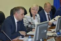 В Губкинском депутаты единогласно приняли городской бюджет на 2020 год