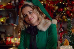 Что за фильм «Рождество на двоих» с Эмилией Кларк?