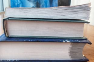 Глава Роспечати назвал три лучших книги уходящего года