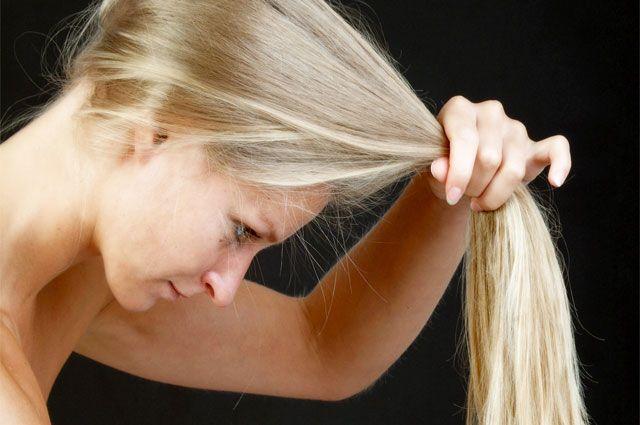 Как заботиться о волосах зимой?