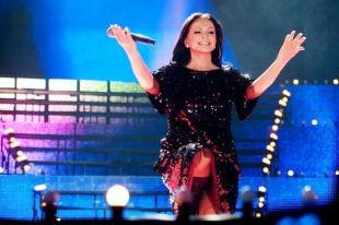 София Ротару выступит на «Песне года» в Москве