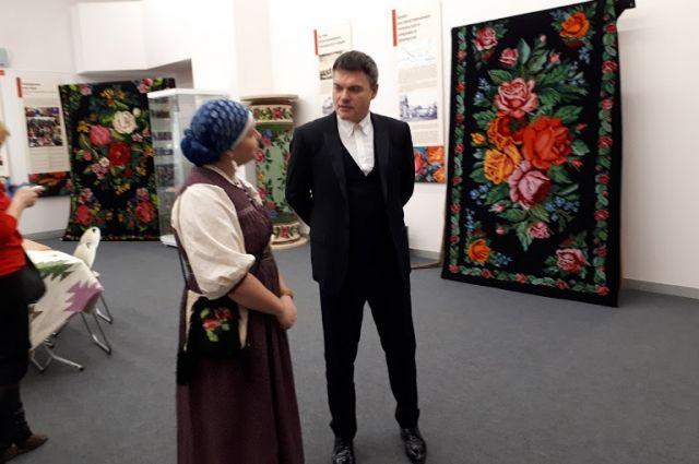 Школа Тюменского района с этнокультурным компонентом стала одной из лучших