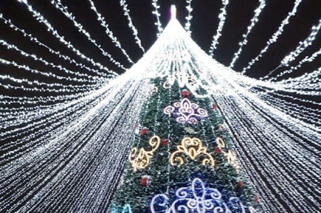 Тюменцам рассказали о сборе средств на новогодние подарки детям