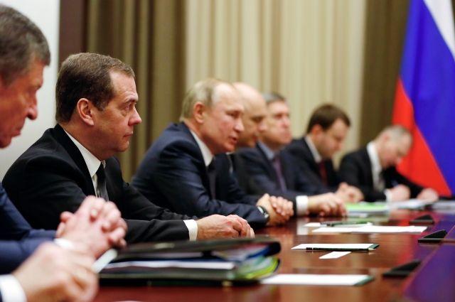 В Сочи закончились переговоры Путина и Лукашенко
