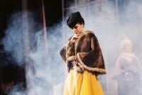 Труппа Московского современного художественного театра должна была выступить в Новосибирске со спектаклем «Анна Каренина».