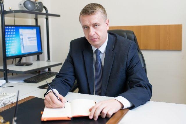 Исполняющим обязанности главы Новосибирского района стал бывший мэр Бердска Андрей Михайлов.