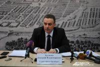 Дмитрий Кулагин последний день работает главой Оренбурга.