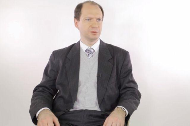 Сергей Афонцев: для региона значима сфера переработки углеводородного сырья