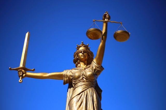 В ходе следствия обвиняемый полностью признал вину.