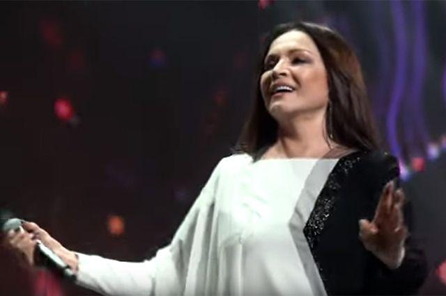 София Ротару. «Песня года-2019».