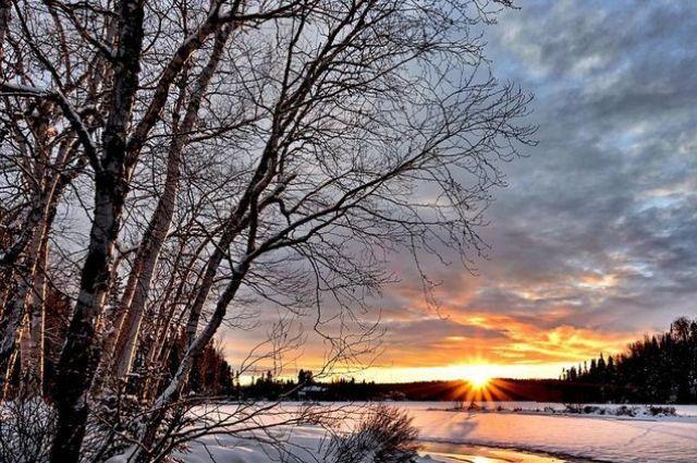 Погода на 10 декабря: Украину ждет потепление и солнце