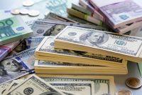 Курс валют на 10 декабря: курс доллара продолжает падать