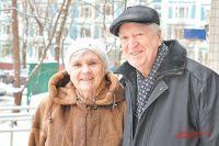 В Раменках чета Головановых прожила 30 лет – бо`льшую часть своей совместной жизни.