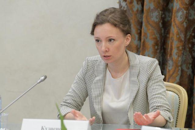 Кузнецова считает, что ребенка с ДЦП из Можги могли спасти соцслужбы