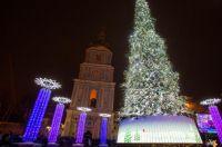 Синоптики рассказали, какой будет погода в Киеве на Новый год