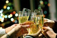 «Новогодние напитки»: врачи рассказали, какой алкоголь лучше употреблять