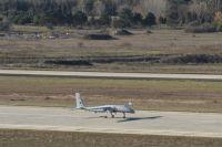 Первый полет: турецко-украинский беспилотник Akinci прошел испытания