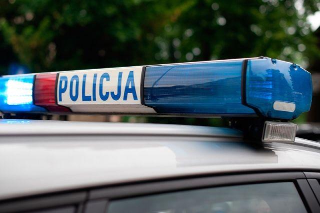 В Польше задержали украинца по подозрению в подготовке теракта