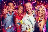 В чем встретить Новый год-2020: цвета и модные тенденции для наряда