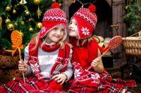 Творите наряды вместе с детьми и подготовка к празднику принесет вам не меньше радости, чем само мероприятие.