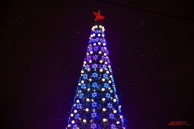 Андрей Травников сказал, что у людей должна быть возможность хорошо подготовиться к праздничной ночи.