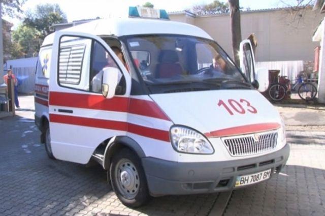 В Николаеве школьник травмировал кишечник из-за «шутки» одноклассника