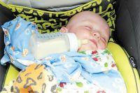 Много лет участники предполагаемого картеля занимаются поставками детского питания в большинство больниц края.