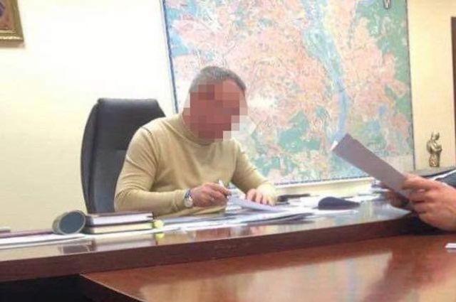 В Киеве прокуратура сообщила о подозрении замглаве Шевченковской РГА