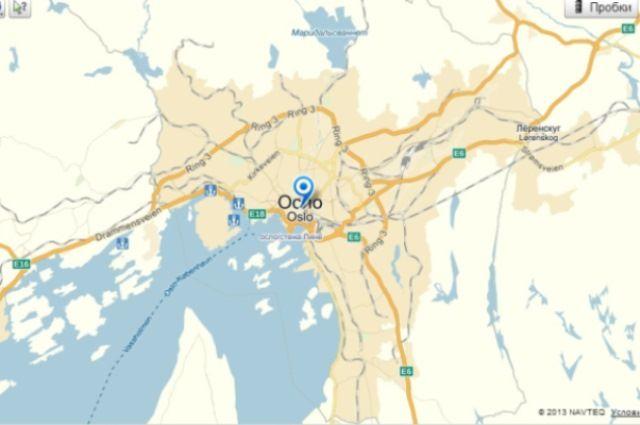 Калининградская железная дорога и порт Осло готовят совместный проект