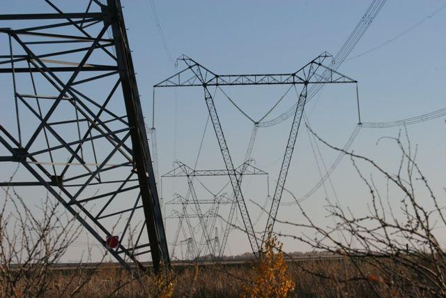 Электросети – это одна из сфер, где можно выстроить новую цифровую инфраструктуру.