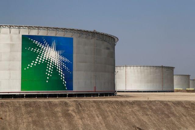Саудовская Aramco стала самой дорогой публичной компанией мира