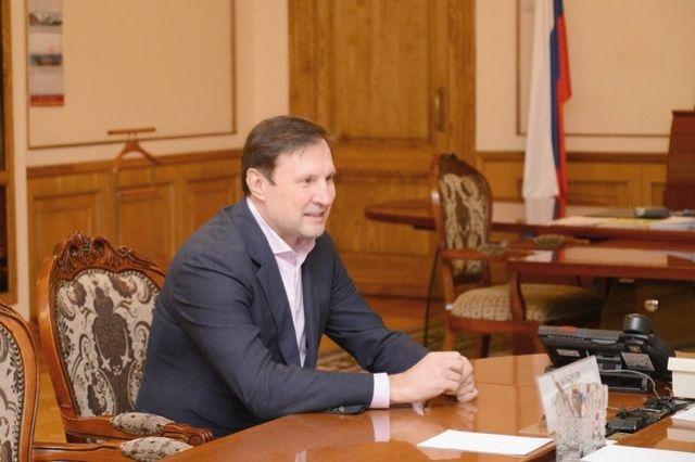 Директор группы компаний Михаил Бобров рассказал о планах увеличить число работников «Балтийского берега» в Вяземском районе до 1000 человек.