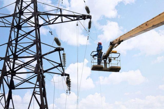 Не допустить в предстоящие праздники перерывов в электроснабжении потребителей – главная задача персонала АО «РЭС».