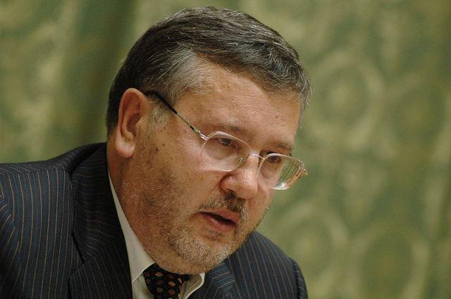 В России заочно осудят экс-министра обороны Украины Гриценко
