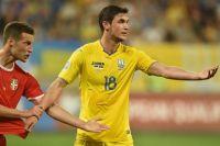 Роман Яремчук (справа) – открытие года! Фанаты его знали давно, но много забивать за сборную и клуб он стал как раз в 2019-м.