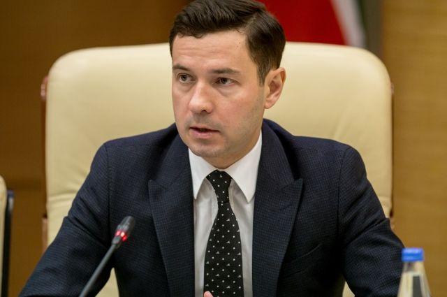 Докладу федерального министра Павла Колобкова он предпочел матч «Лион»-«Лейпциг».