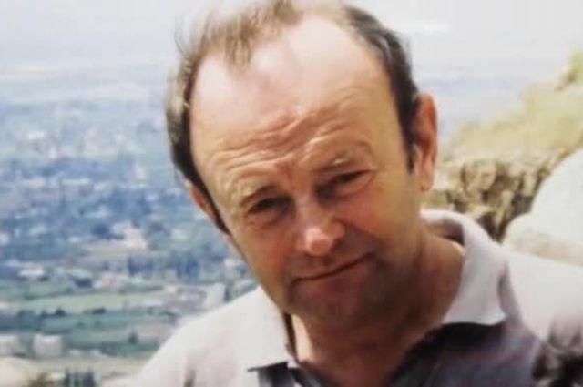 Станислав Курилов.