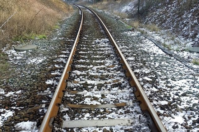 На 17 декабря изменится расписание поезда Калининград – Чернышевское