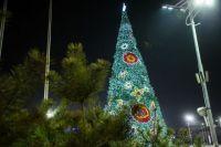 В Новосибирске Новый год отпразднуют сразу на нескольких площадках.