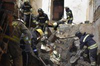 Пожар в одесском колледже: опубликован список погибших