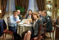 В России убрали из телеэфира сериал «Слуга народа»